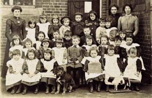 Cobden Road School (c.1900)