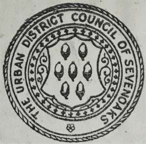 SUDC stamp