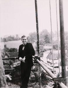 Gordon Anckorn, c.1960