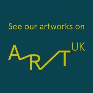 Art UK logo