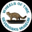 Wheels of Time wildcat badge