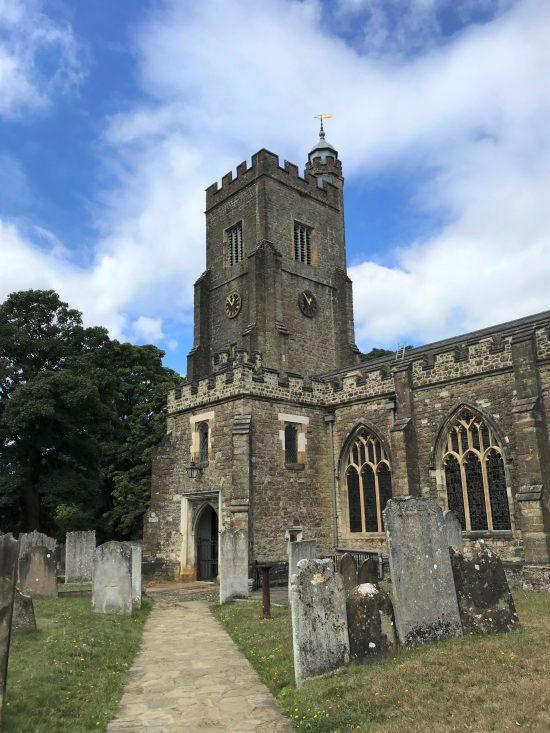 St Nicholas Church (2020)